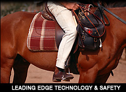 Safety Equipment for Horse Riding Australia
